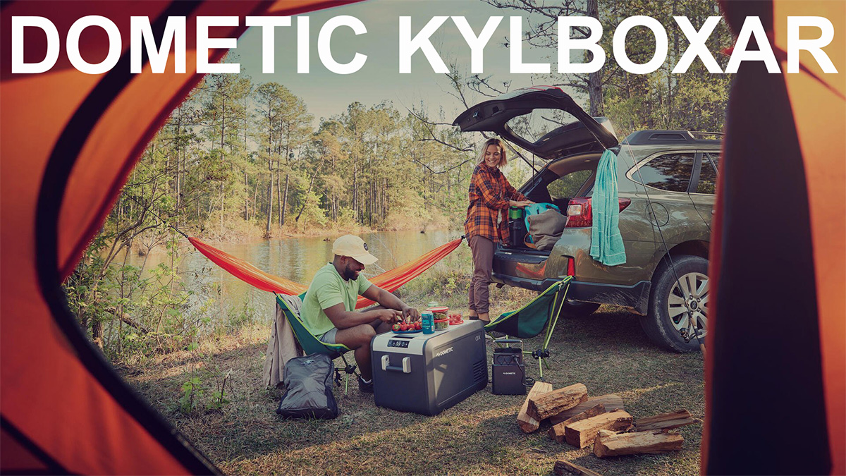 Dometic Kylboxar
