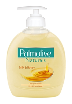 Palmolive 300ml Milk & Honey
